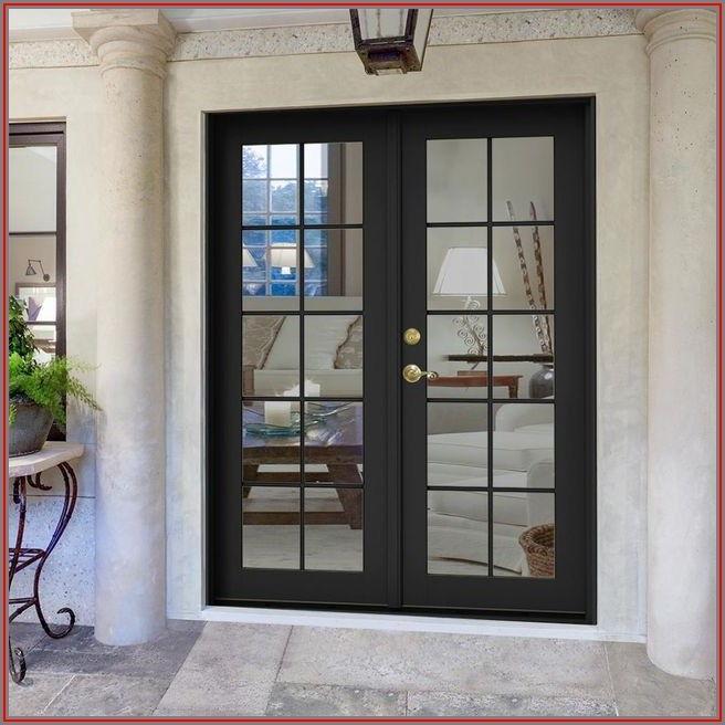 108 X 80 French Patio Door