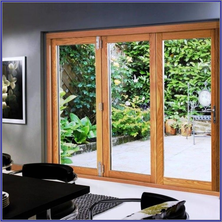 12 Patio Sliding Glass Doors