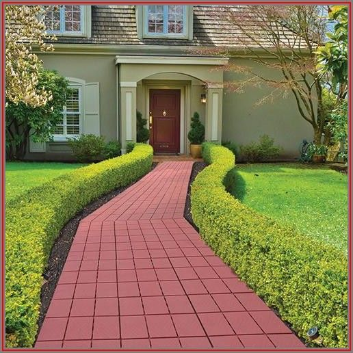 12x12 Patio Pavers Home Depot