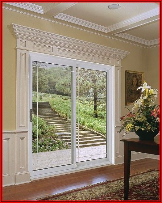 144 X 80 Patio Door