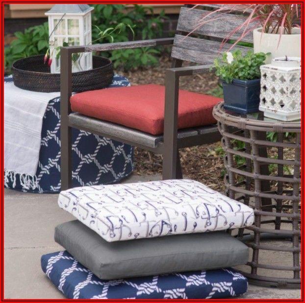 19x19 Patio Chair Cushions