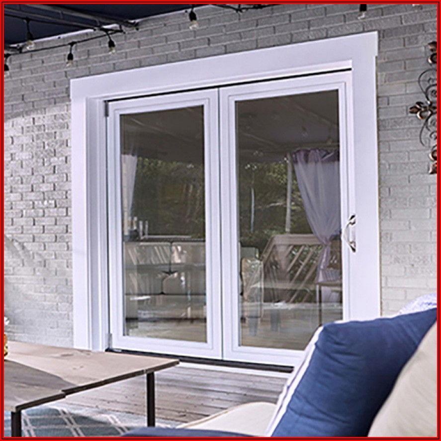 2 Panel Bifold Patio Doors