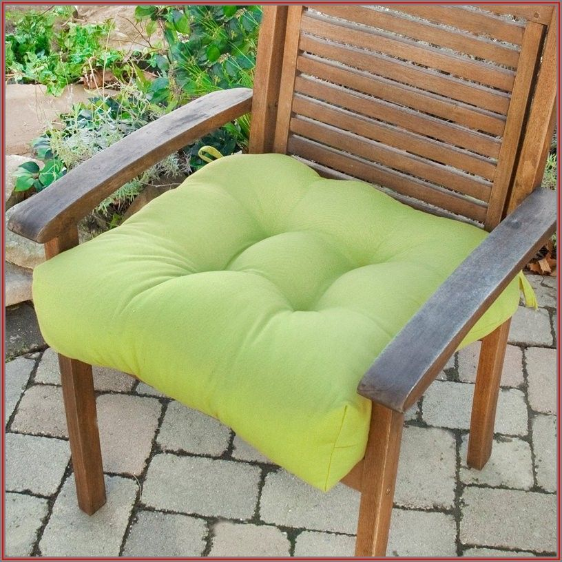 20 X 20 Outdoor Patio Cushions