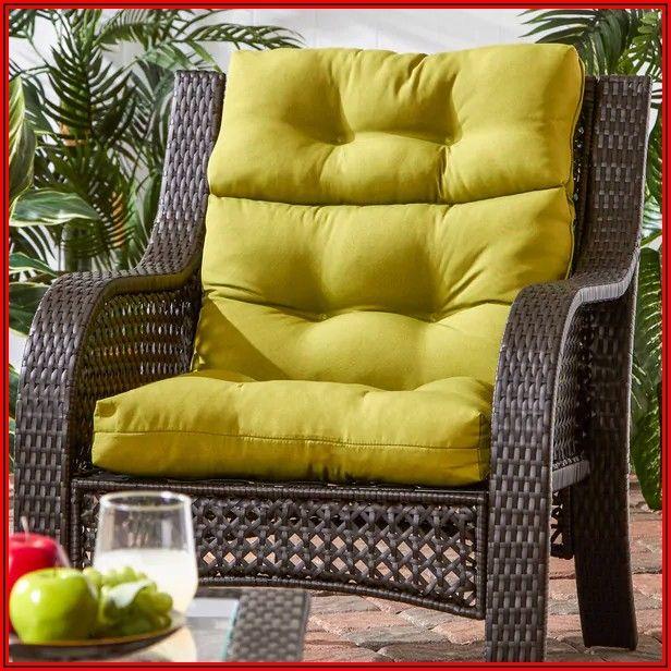 22 Wide Patio Cushions