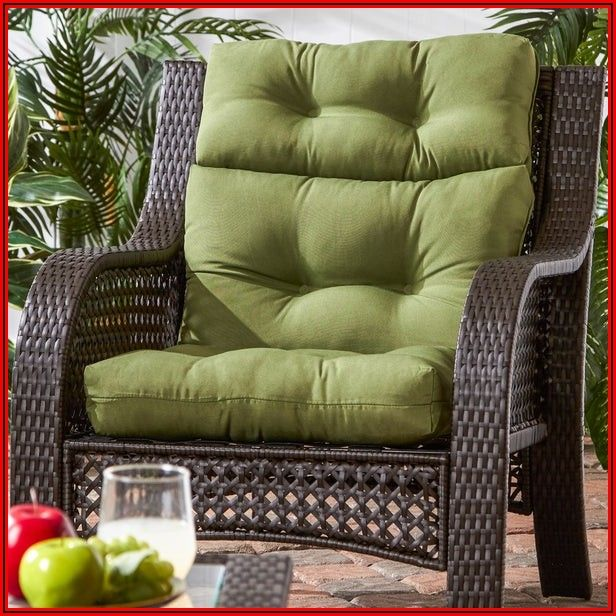 22 X 25 Patio Cushions