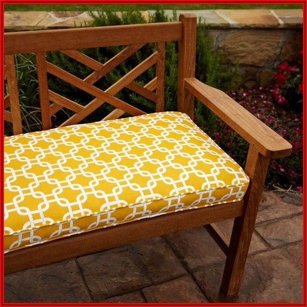 24 X 48 Patio Cushions