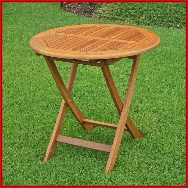 28 Inch Round Patio Table