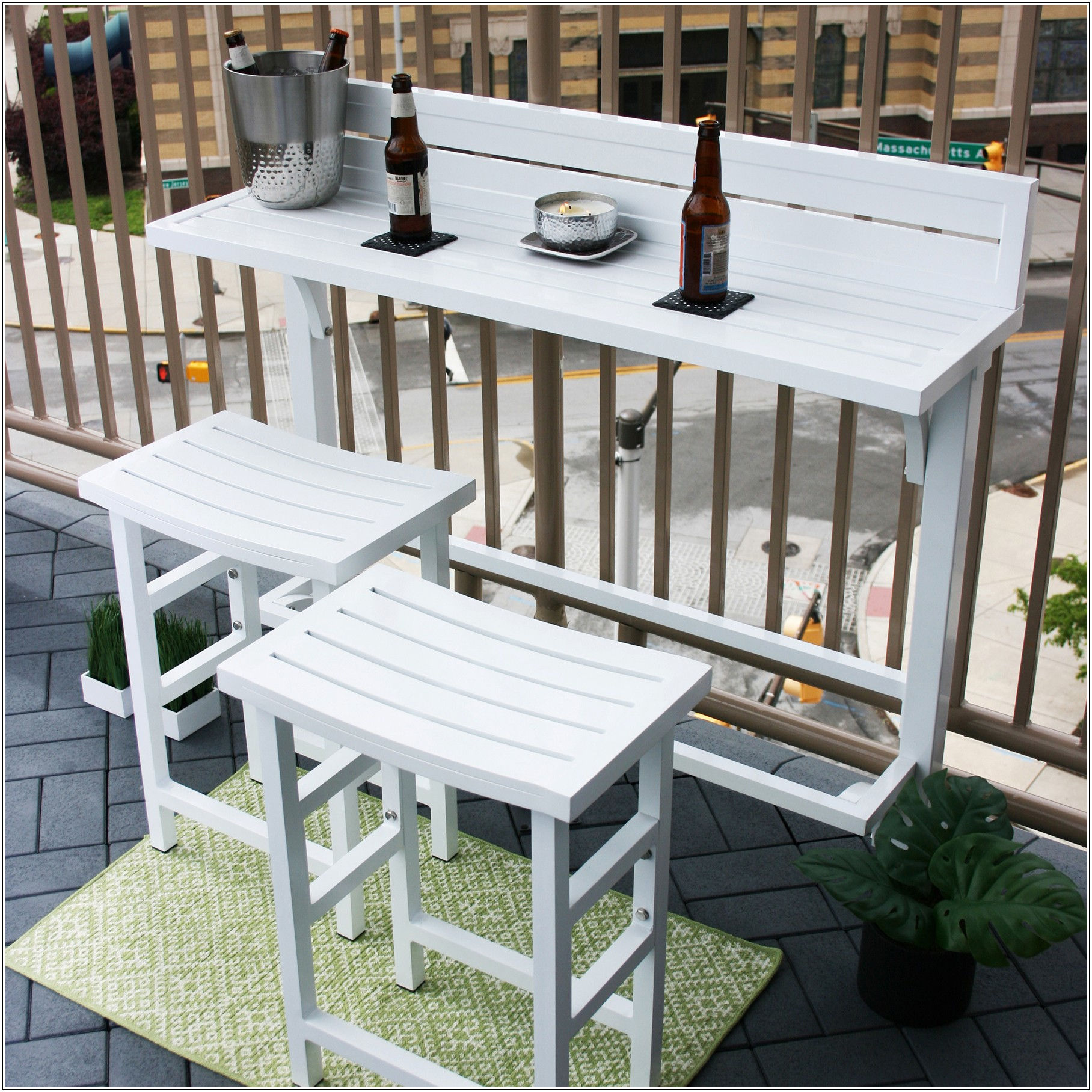 3 Piece Patio Set Under 50