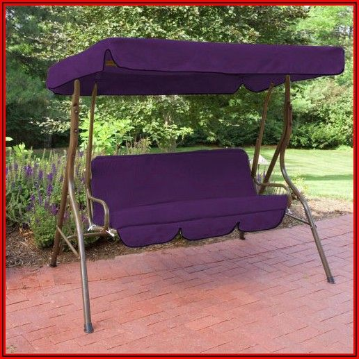 3 Seat Patio Swing Cover