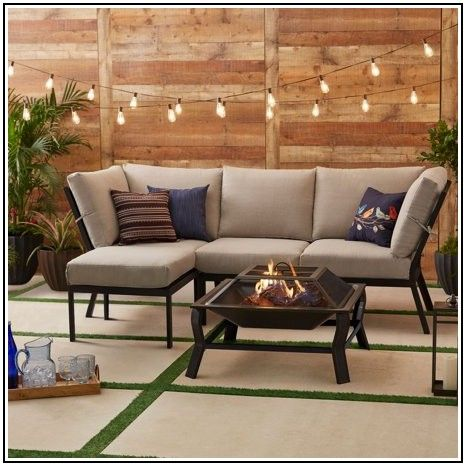 4 Piece Patio Furniture Covers