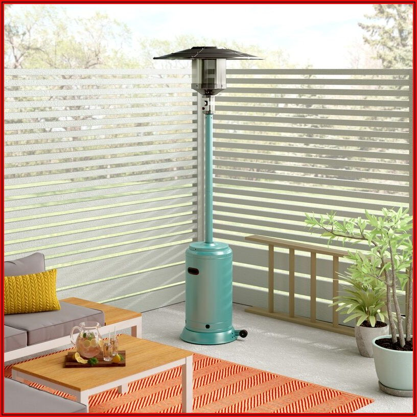 46000 Btu Patio Heater