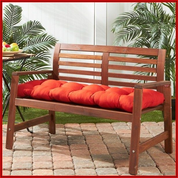 5 Inch Thick Patio Cushions
