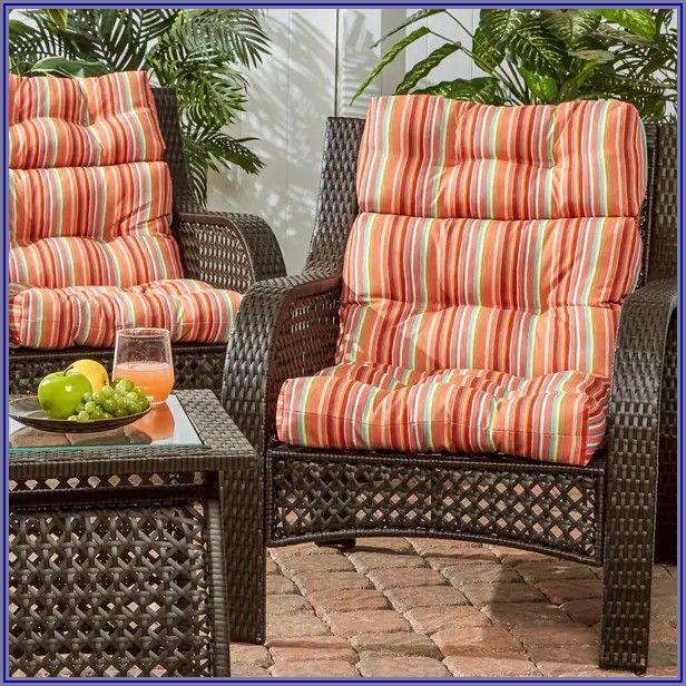 50 Inch Patio Chair Cushions