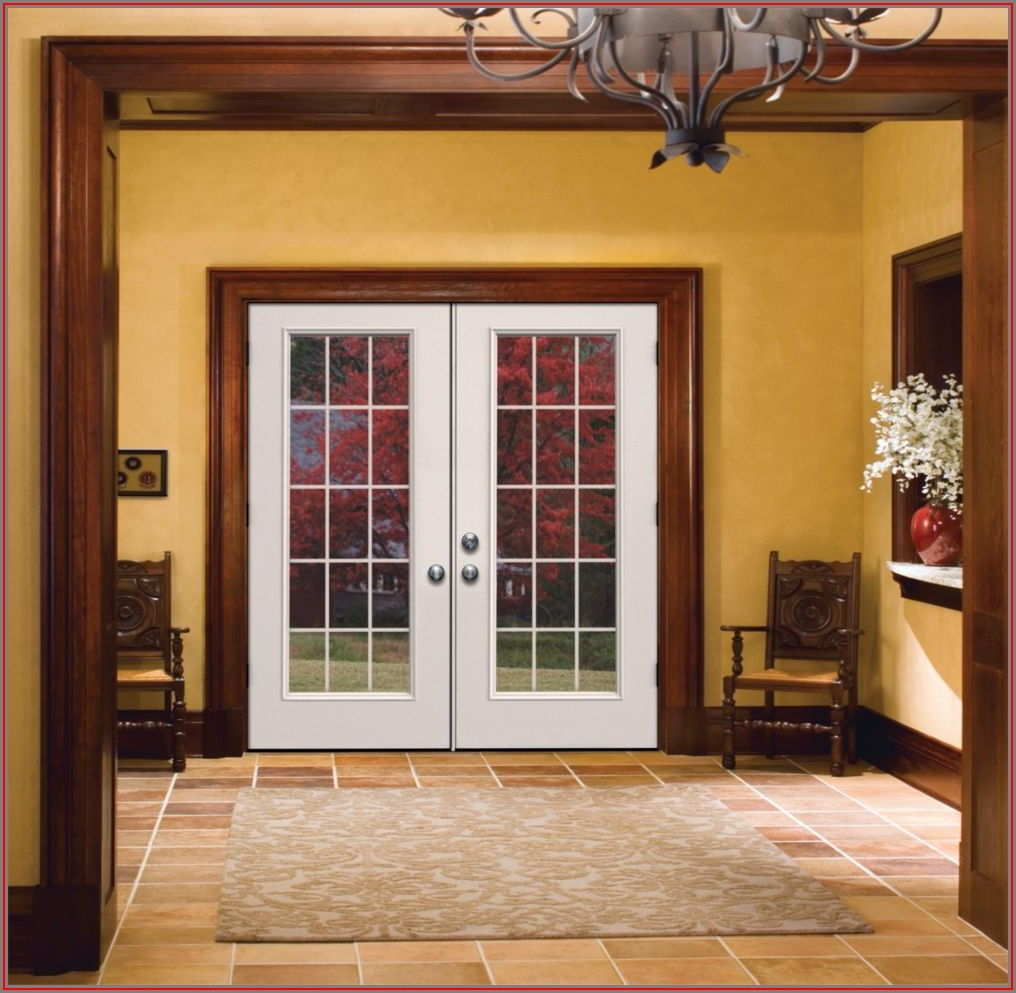 5ft Sliding Patio Doors