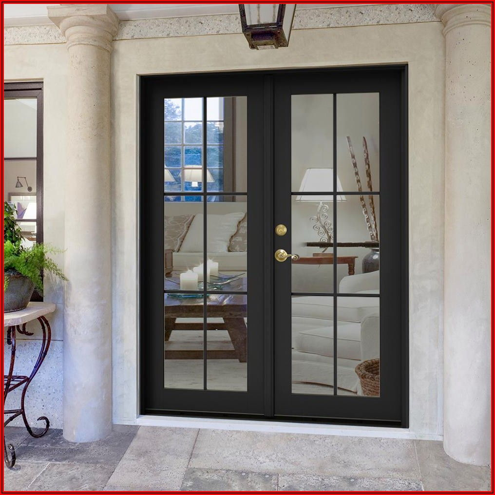 60 By 80 Patio Door