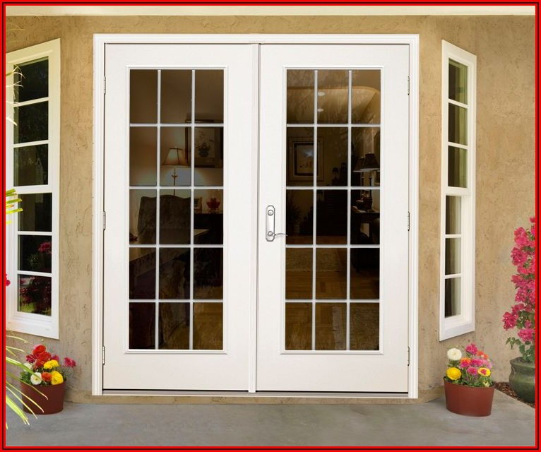 60 Inch French Patio Doors