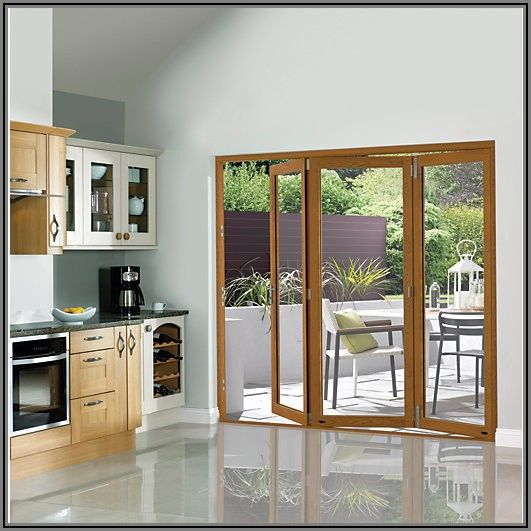 7 Foot Sliding Patio Door
