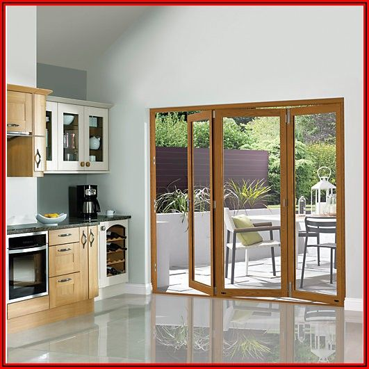 7 Foot Wide Patio Door