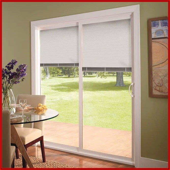 80 X 80 Sliding Patio Door