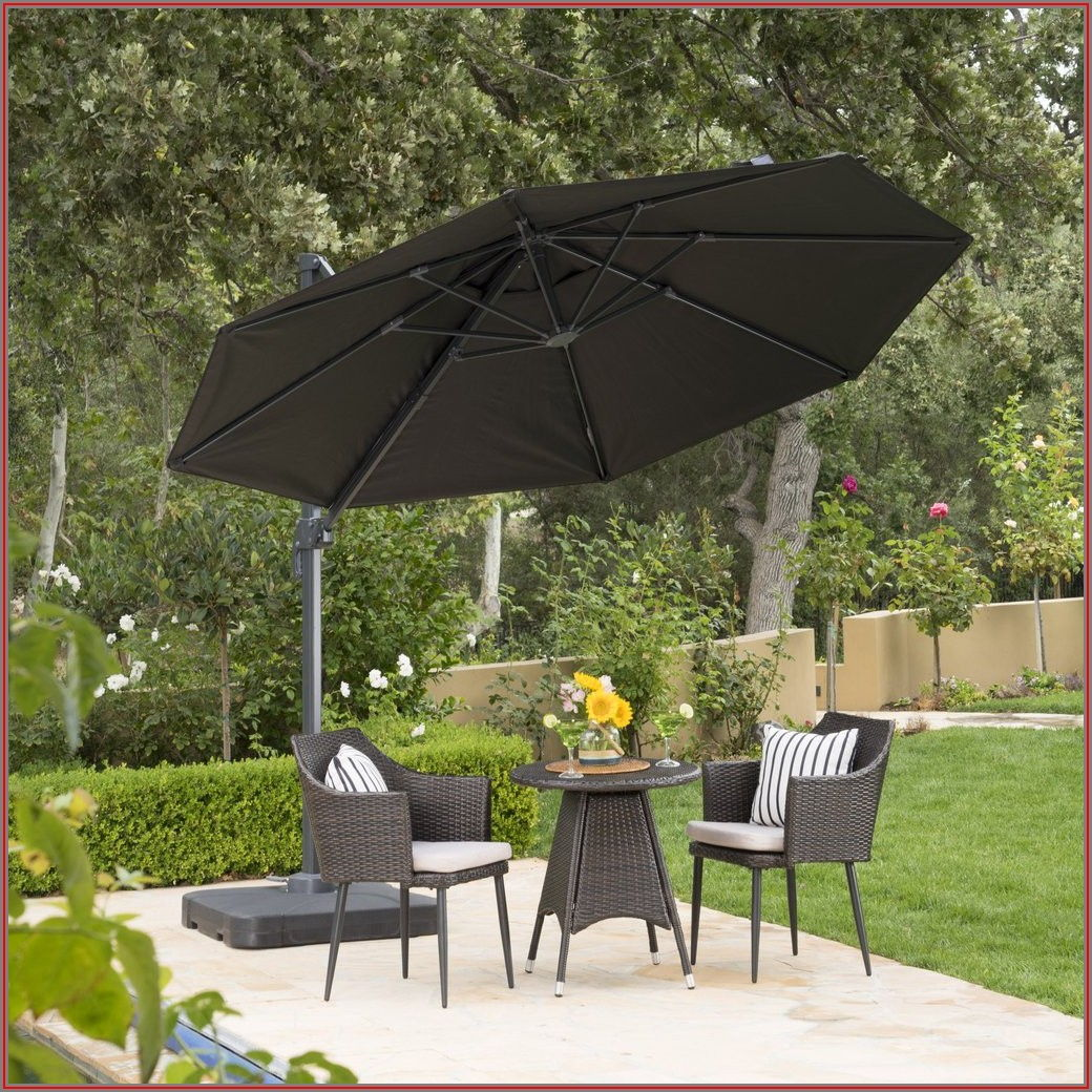 9 Foot Patio Umbrella Frame