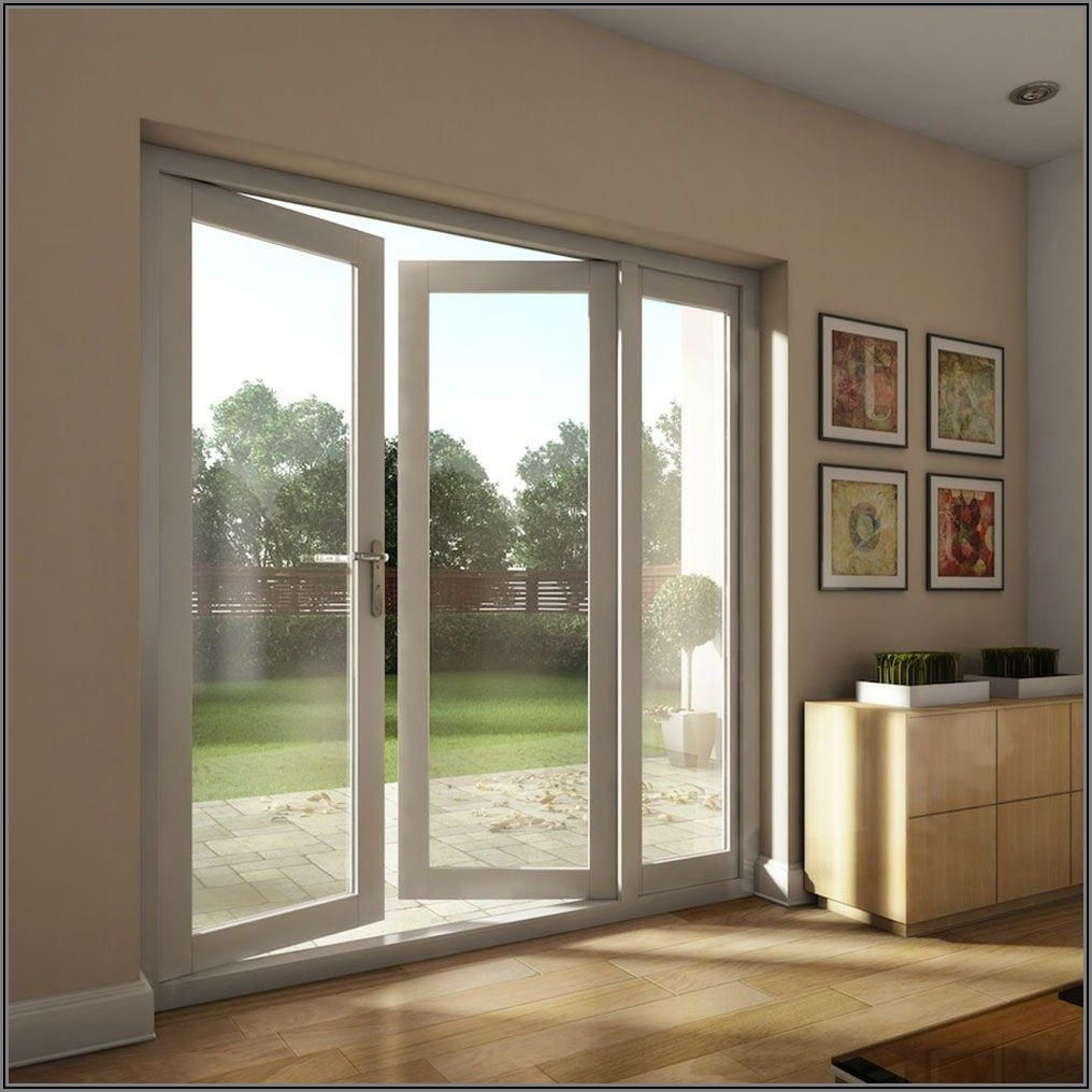 9 Foot Sliding Patio Door