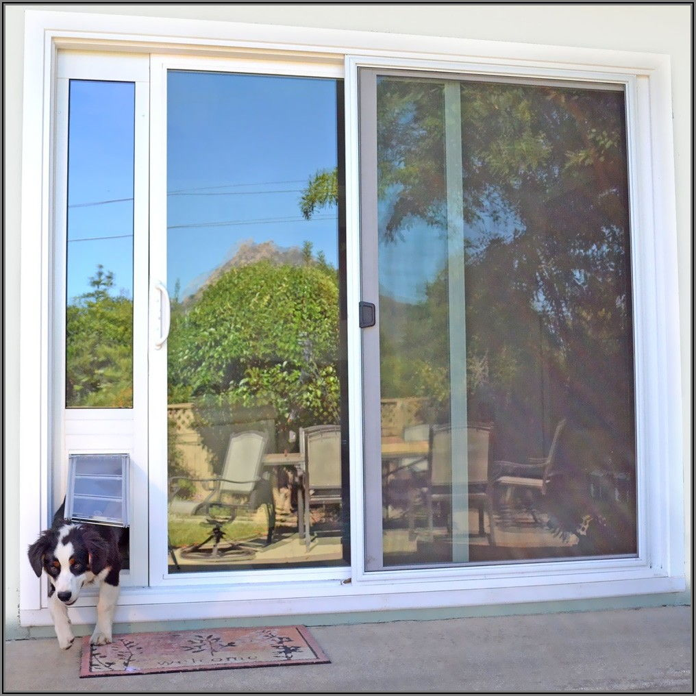 93 Inch Patio Doors