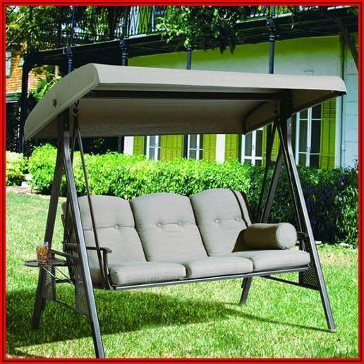 Abba Patio Porch Swing