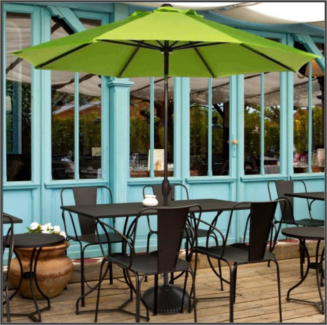 Abba Sunbrella Patio Umbrella