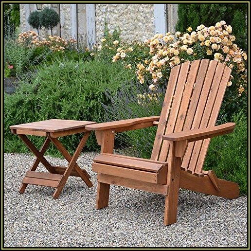 Acacia Wood Patio Furniture
