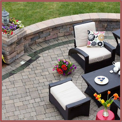 Ace Hardware Patio Pavers