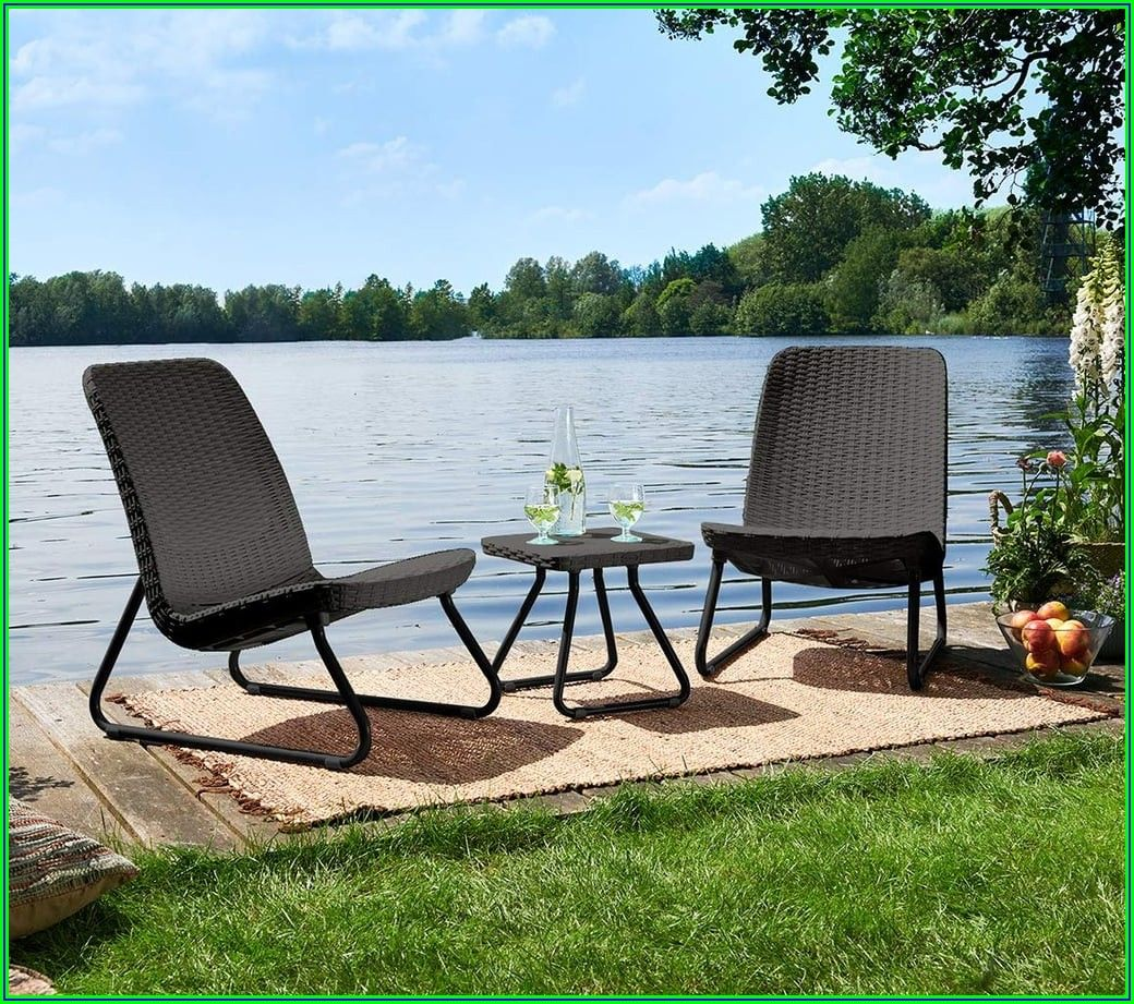 Affordable Outdoor Patio Set