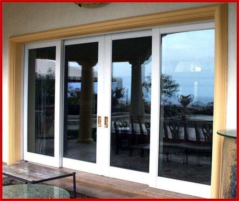 Ag Millworks Bi Fold Patio Doors