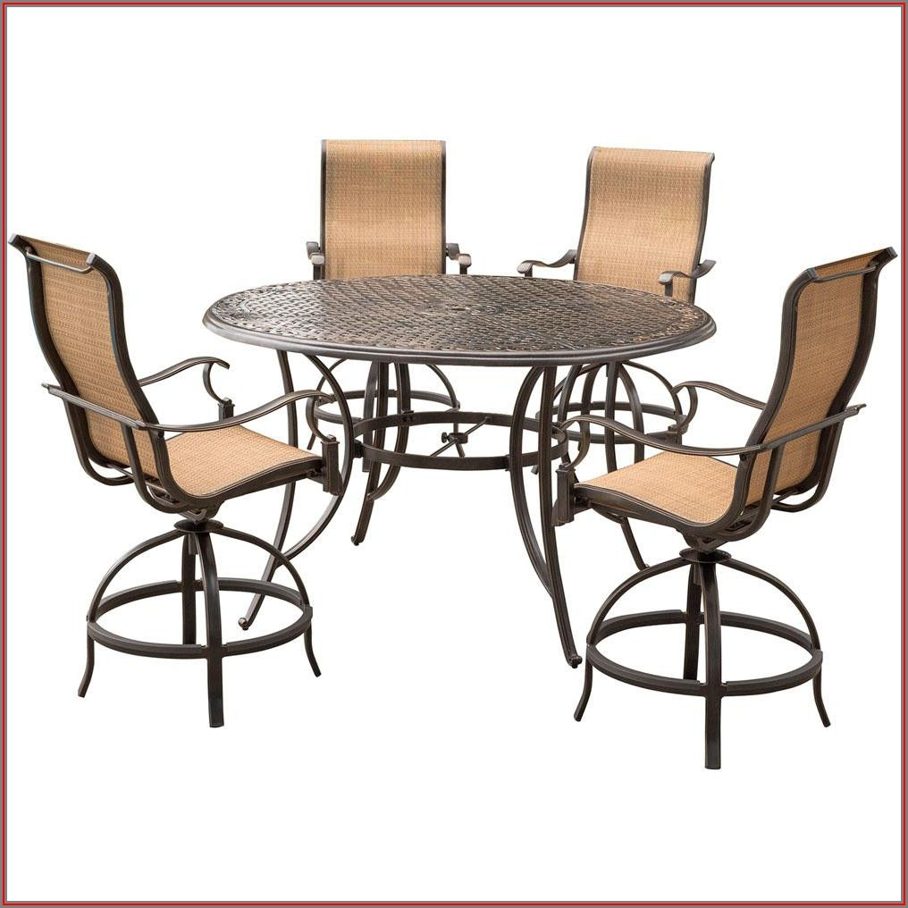 Agio Bella Luna Patio Furniture