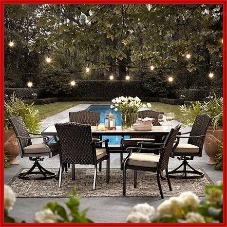 Agio Heritage Collection Patio Furniture