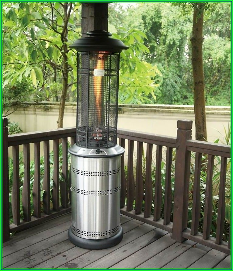 Algarve Patio Heater Replacement Bulb