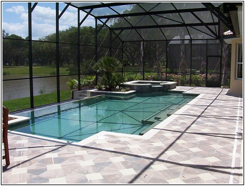 All American Pool And Patio Orlando Fl