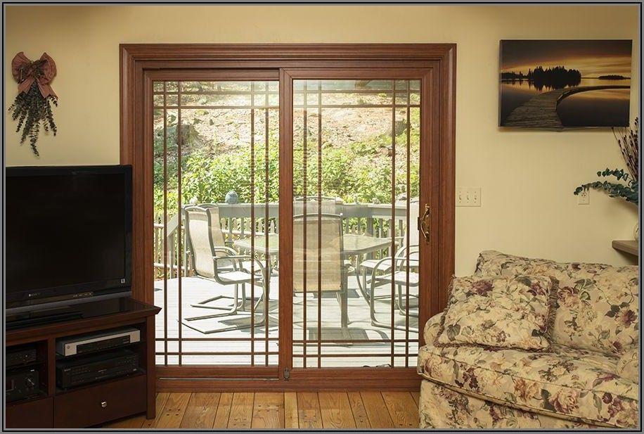 Alside 6400 Patio Door