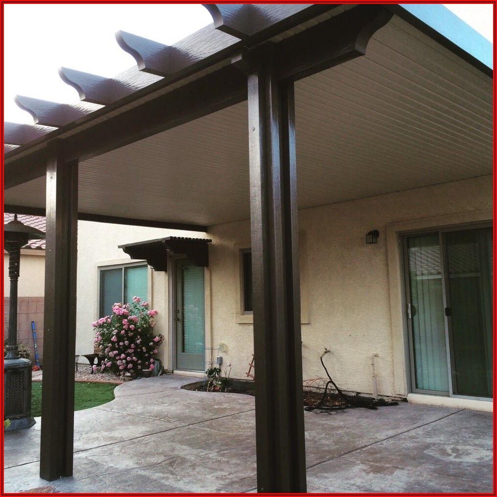 Alumawood Patio Cover Colors