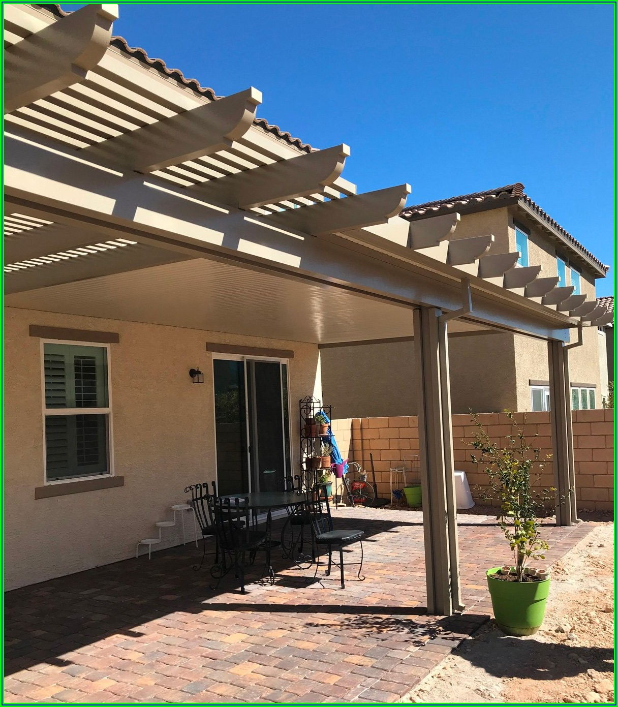 Alumawood Patio Covers Las Vegas Nv
