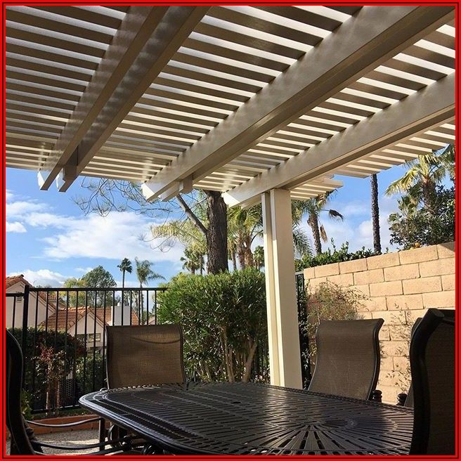 Alumawood Patio Covers Reno Nv