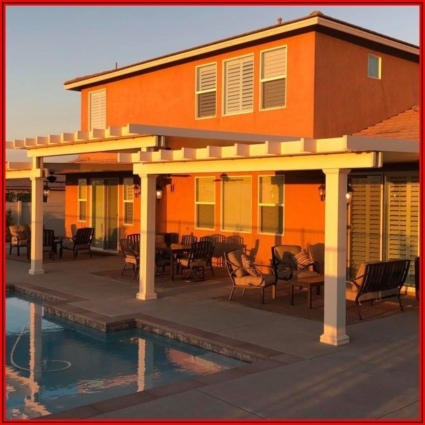 Alumawood Patio Covers Riverside Ca