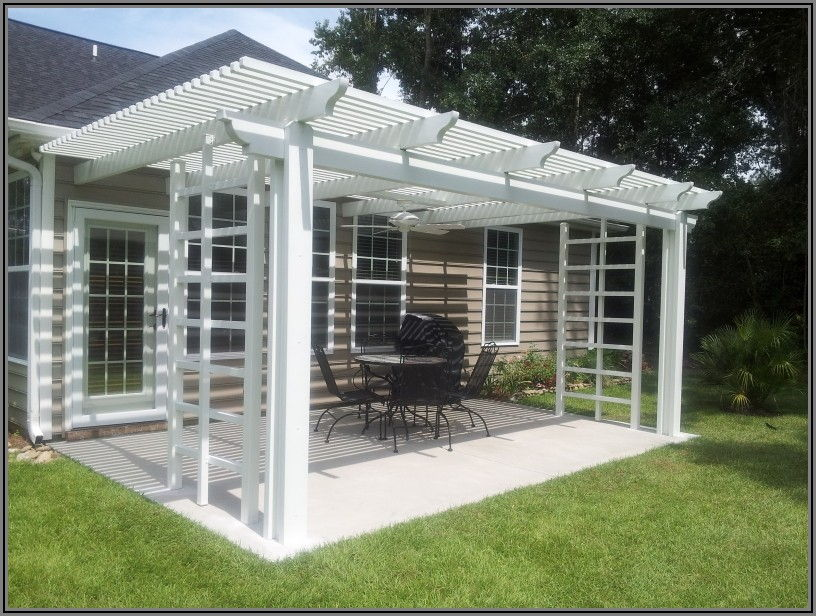 Aluminum Patio Covers Jacksonville Fl