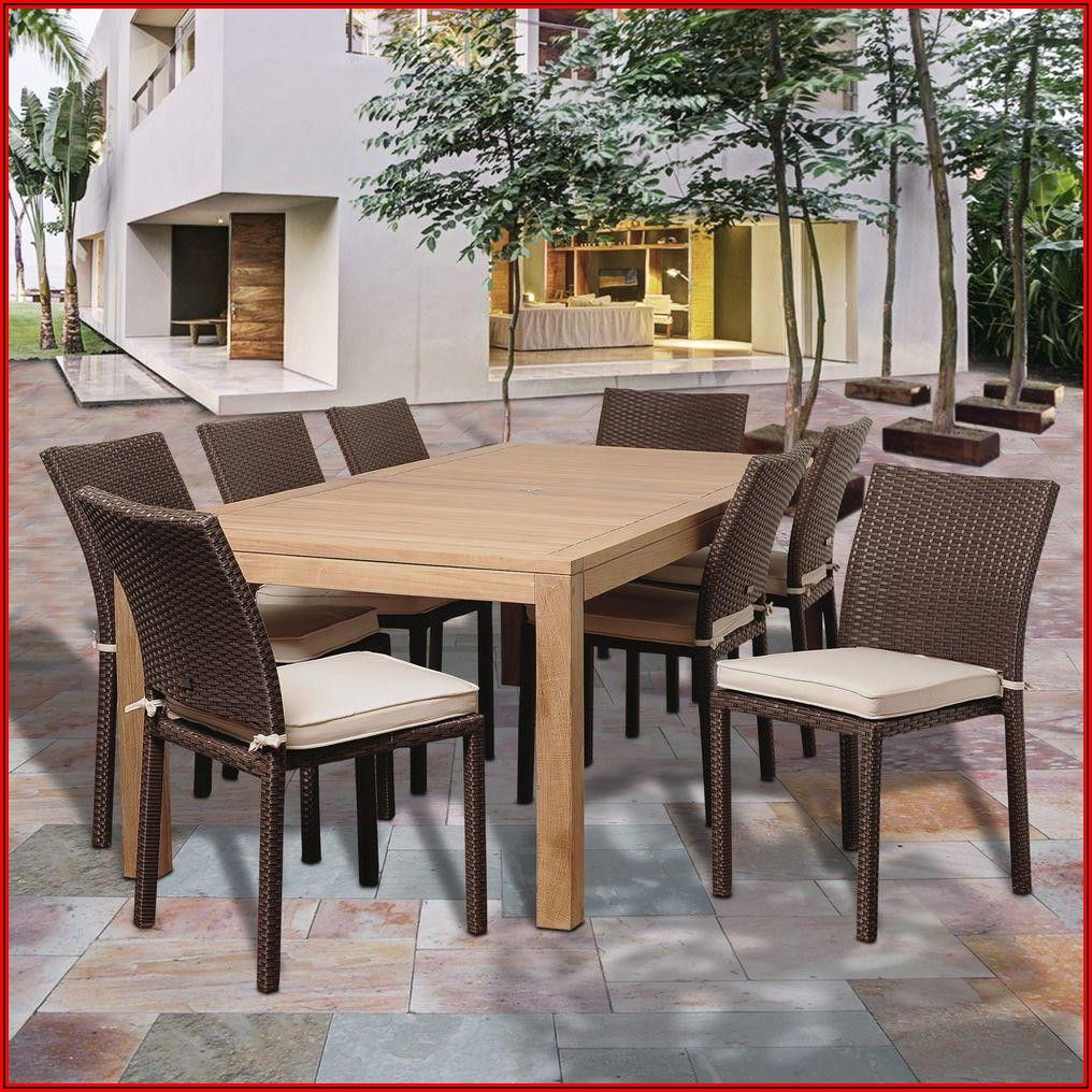 Amazon Aluminum Patio Furniture