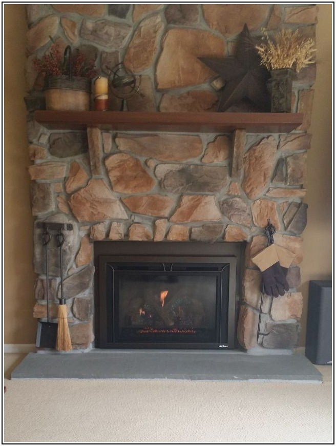 Ambler Fireplace And Patio
