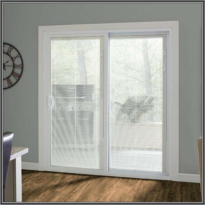 American Craftsman Patio Doors 5500