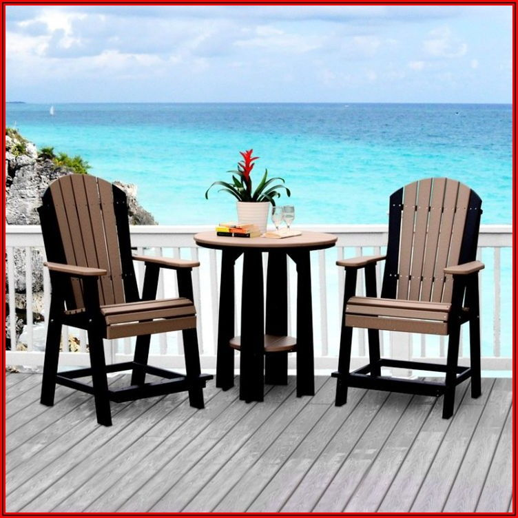 Amish Polywood Patio Furniture