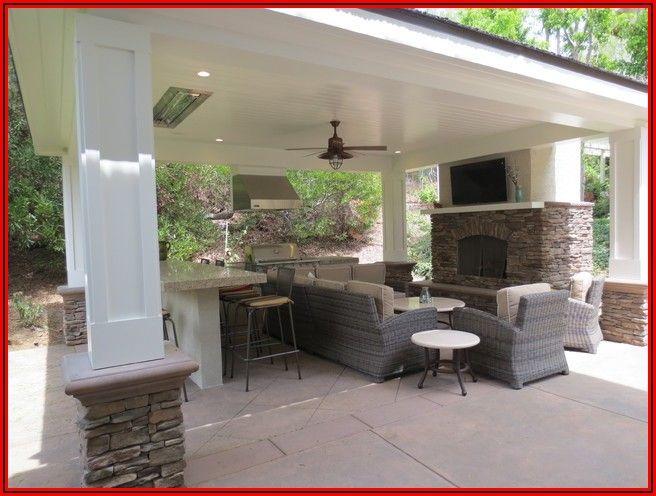 Anaheim Patio And Fireside