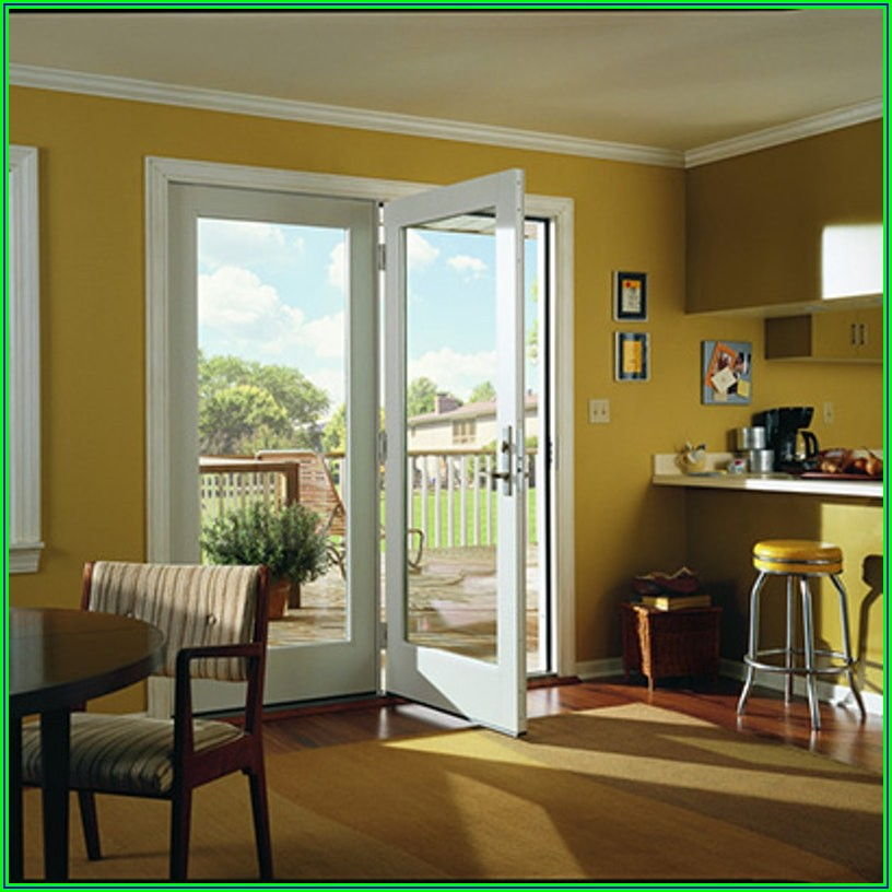 Andersen 200 Series Patio Doors