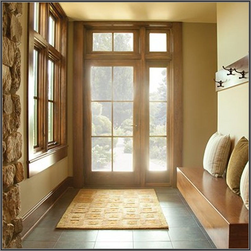 Andersen A Series Hinged Patio Door