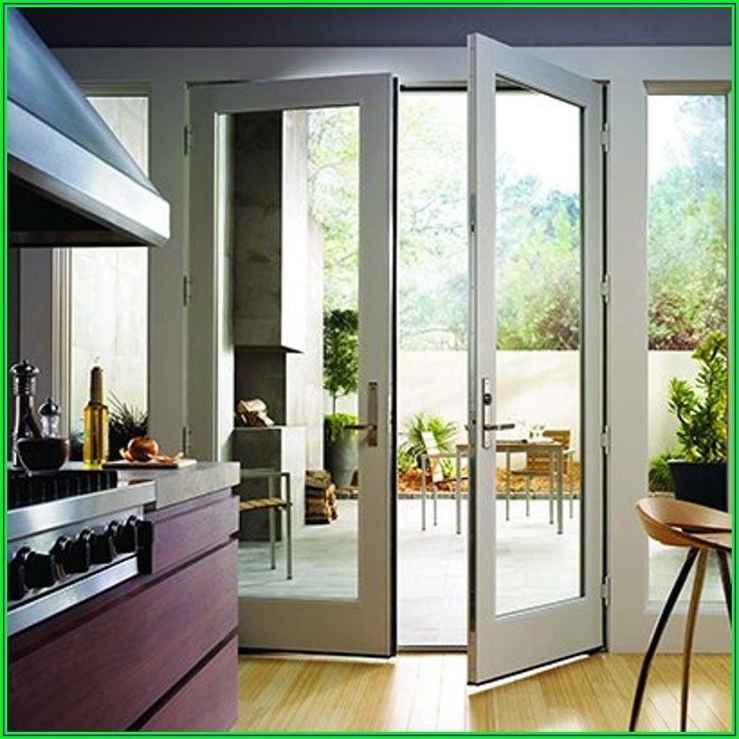 Andersen Patio Door Dimensions